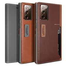 OBLIQ Galaxy Note 20 Ultra / Note20 Case [K3 Premium Wallet] Hand Made Leather