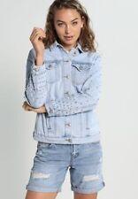 9a998c9645b Lightweight Denim Coats & Jackets for Women for sale   eBay