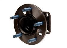 GM OEM Brake-Rear-Wheel Hub & Bearing 12413029