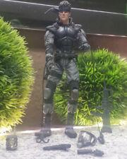 Metal Gear Solid Figur Figure Snake McFarlane Konami 1999 Actionfigur