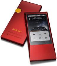 Astell&Kern AK JR Junior Portable MQS Player - Ltd Edition RED