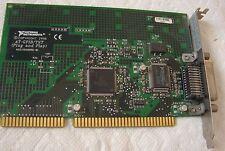NI AT-GPIB/TNT PCI CARD IEEE488.2 INTERFACE W/O PLUG AND PLAY 182885E-01