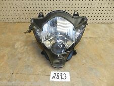 2006 2007 SUZUKI GSXR 750 OEM HEAD LIGHT LAMP
