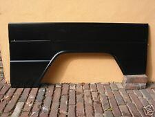 Mercedes G, Seitenwand-Reparaturblech, li. Orig. MB Neu