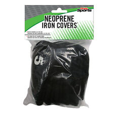 Pride Sports Neoprene Iron Covers