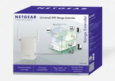 NETGEAR wn3000rp-200uks - n300 WIFI RANGE EXTENDER v2