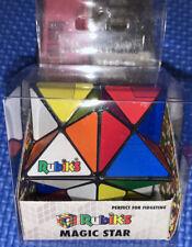 Rubik's Magic Star 2.5-Inch Fidget Toy