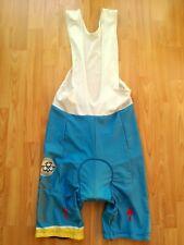 Astana Proteam Far East Replica!!! Cycling bib Shorts Size : XL