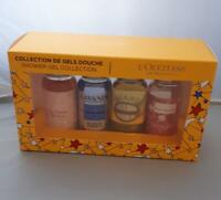 L'Occitane Shower Gel Box Collection