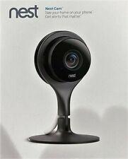 Google Nest Cam Indoor, Schwarz (NC1102DE) - Neuwertig & OVP