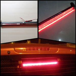 40 LED Third Brake Light Rear Tail Center High Mount Stop Lamp for Car Auto SUV
