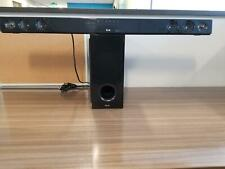 New listing Lg Nb3520A 40W Sound Bar + Lg Wireless Subwoofer S33A1-D Make Offer