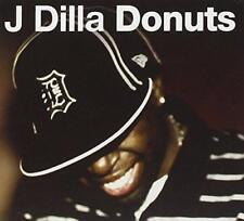 J Dilla - Donuts (NEW CD)