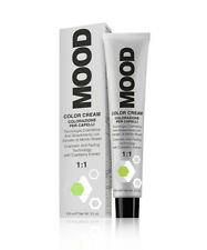 MOOD Tinte Color Cream 100 g / 3.5 oz. Italian Style