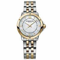 Raymond Weil  5391-STP-00995 Women's Tango Mother of pearl Quartz Watch