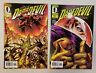 Daredevil Vol 2 6 & 7 Mysterio Kevin Smith Joe Quesada Palmiotti Marvel 1999