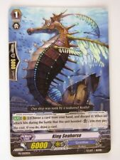 Cardfight!! Vanguard Cards: KING SEAHORSE PR