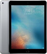 Apple iPad Pro (9.7 inch) - Wi-Fi + Cellular - Space Gray - FULLY UNLOCKED