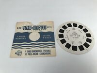 Sawyer's Viewmaster (View Master) Tropical Flowers of Hawaii I (68)