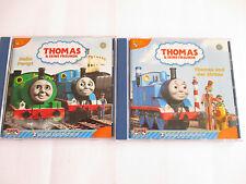 Thomas & seine Freunde - Nummer 9 + 10 (Hörbuch Kinder) - CD