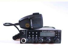 ALBRECHT AE 5090 XL - CB Funkgerät für Fahrzeugeinbau Multikanal