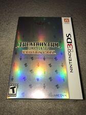 New Theatrhythm Final Fantasy: Curtain Call [Collector's Edition](Nintendo 3DS)