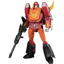 New Takara Tomy Transformers Master Piece Movie MP-9 Rodimus Convoy Japan new .