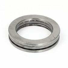 H● Carbon Steel Ball Axial Single Direction Thrust Bearing 51112 60x85x17mm