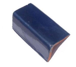 #S006) Mexican V cap Trim Molding Tiles Mexico tile