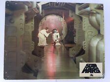 Star Wars-A New Hope -Lobby Cards-Vintage 1977-8x10