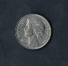 Monedas de Portugal 25 escudos 1985 buena moneda circulante