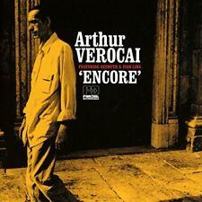Arthur Verocai - Encore [CD]