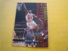 Michael Jordan 1995 Upper Deck Collectors Choice #M5