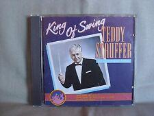 Teddy Stauffer- King of Swing- EASTWEST 1991