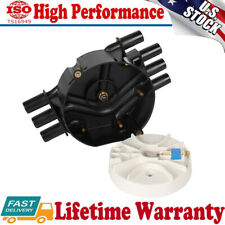 New Distributor Cap for ACDelco Rotor D465 1045245710452458 D328A 4.3L Kit USA