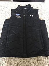 Under Armor Basketball Purdue Fort Wayne, In. Vest Women's Size Small