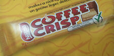 1 Coffee Crisp 50g 1 Kit Kat Chunky 50g 1 Aero Bar 42g 1 Mr Big 60g Chocolate