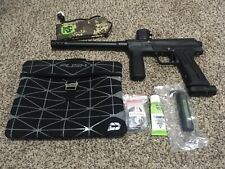 Planet Eclipse Emek Paintball Gun Lot