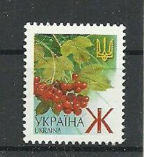 UKRAINE/ Pflanzen MiNr 436 A I ohne JZ **