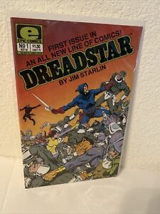 Dreadstar #1 Starlin COMBINED SHIPPING UNREAD HIGH GRADE