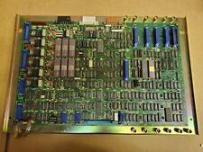 Fanuc A16B-1000-0140 Rc Control Master Pcb Motherboard