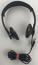 VINTAGE Sony MDR-CD6 Dynamic Stereo Digital Monitor Headphones Works VERY RARE