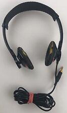 VINTAGE Sony MDR-CD6 Dynamic Stereo Digital Monitor Headphones Works VERY RARE
