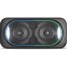Sony Portable Speaker Speaker System Wired Wireless GTKXB60/B GTK-XB60 Grade A