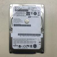 "Fujitsu MHY2080BH 80GB 80 GB 5400 RPM SATA 2,5"" HDD Laptop Hard drive laptop"