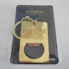 QUEEN - Official Bohemian Rhaposdy Movie Promotional Bottle Opener 2018