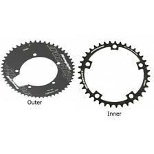 STRONGLIGHT BIO CONCEPT CT2 CERMIC BLACK TT 110mm BCD SHIMANO CHAINRING   34T