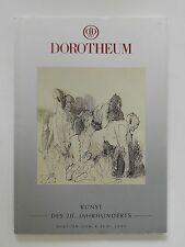 Dorotheum Kunst des 20 Jahrhunderts
