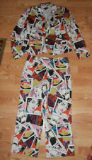 Simon Chang pant suit COMICS Look @ Me love affair 10