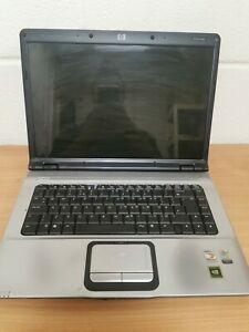 Hp Pavilion DV6000 Laptop - Spares Or Repair - (1ZZU)
